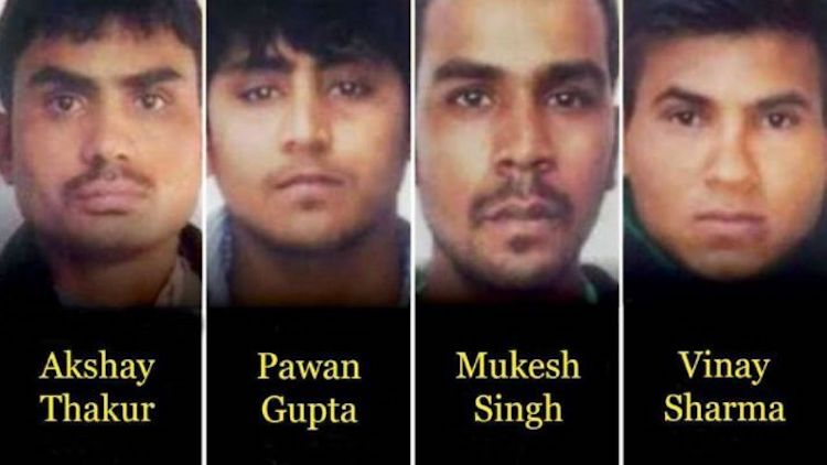 All 4 Nirbhaya Convicts To Be Hanged On March 3: D
