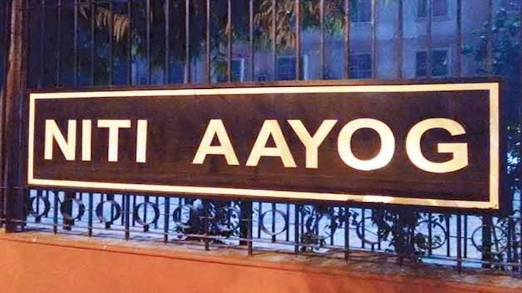 Niti Aayog's School Edu Quality Index