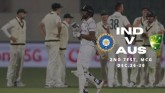 India vs Australia. 2nd Test Preview