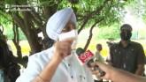 Harsimrat Kaur Badal's Resignation Mere Theatrics: