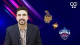 IPL 2020 Match 42: Kolkata Knight Riders Vs Delhi