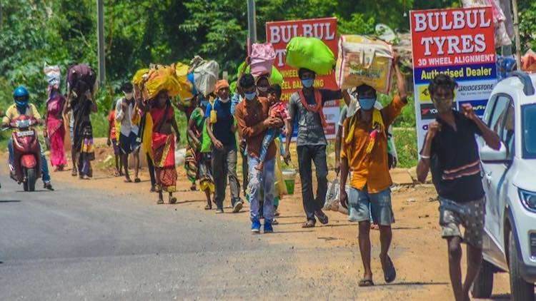 Atma Nirbhar Bharat Package: Many States Fail Badl