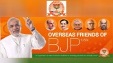 BJP's Overseas Affiliate Under Investigation In US