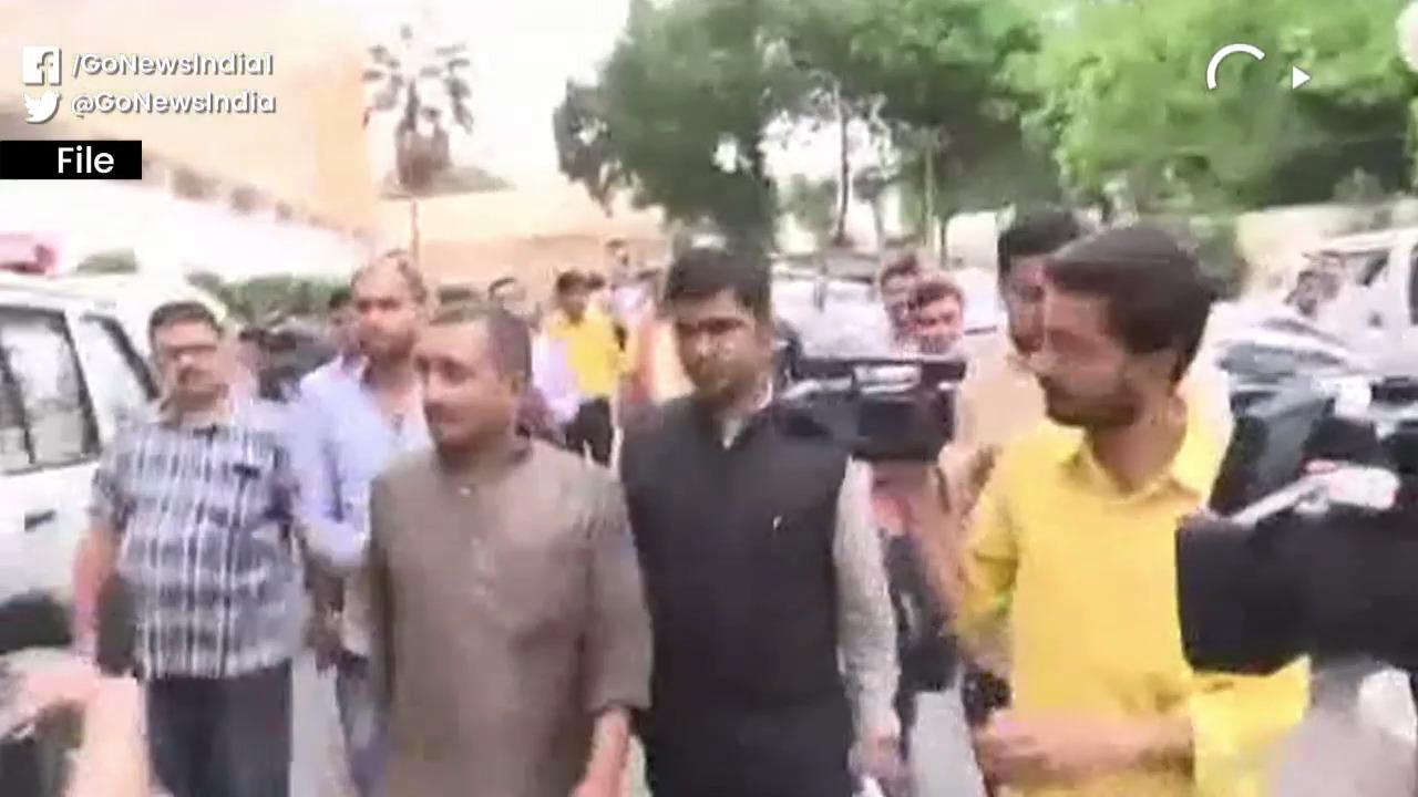 Ex-BJP MLA Kuldeep Sengar Gets Life In Jail