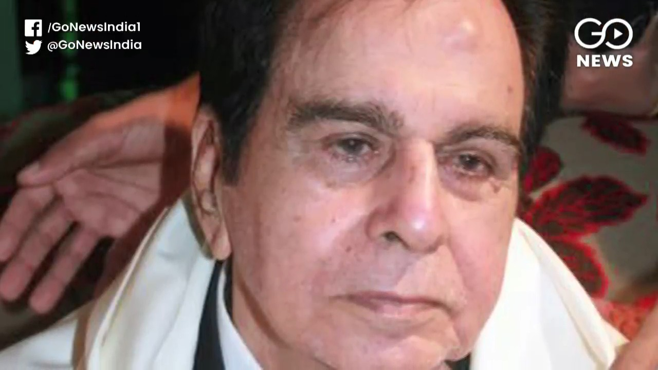 Legendary Dilip Kumar Honoured By World Book Of Re