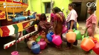COVID-19: Frequent Handwashing In India A Big Chal