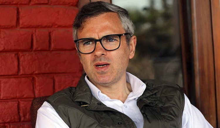 Omar Abdullah Released From Detention After Almost