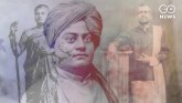 Swami Vivekananda: A Warrior Ascetic