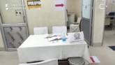Delhi's First COVID Vaccination Centre Inaugurated
