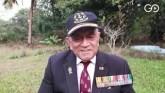 Ex-Navy Chief Admiral Laxminarayan Ramdas Extends