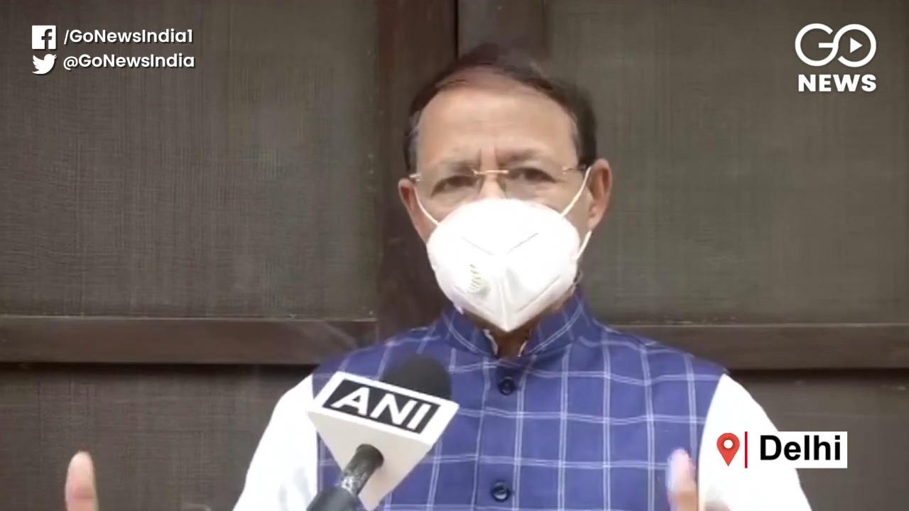 Raashid Alvi: India Delayed Lockdown Implementatio