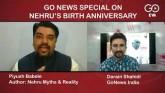 'Nehru Stood For Democratic Values, Hindu-Muslim U