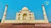 Taj Mahal: First Day, First Show