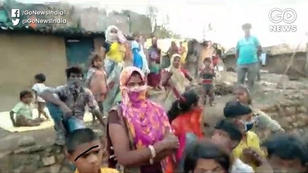 Lockdown Fallout: Pitiful Condition In Madhya Prad