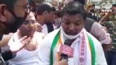 Fuel Price Hike: Congress Warns Of Massive Protest