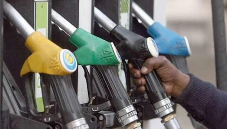 Behind Rising Fuel Prices
