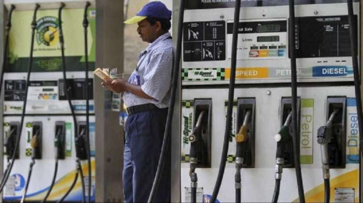 Petrol, Diesel Prices Hiked For The 16th Consecuti