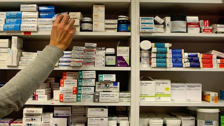 Govt's Crackdown On Illicit Online Pharmacies