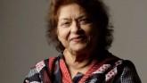 'Adieu Masterji': Ace Choreographer Saroj Khan Pas