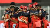 IPL 2020: Bangalore Beat Kolkata By 82 Runs