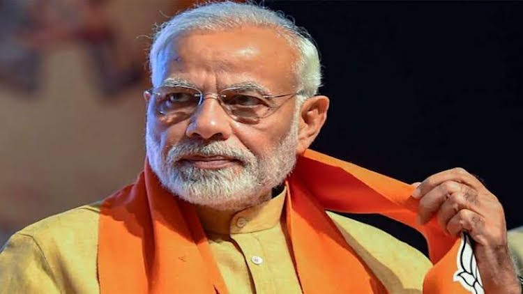 Nanavati Commission Gives Clean Chit To Narendra M