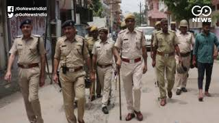 Staff Shortage: Only 198 Policemen Per Lakh Popula
