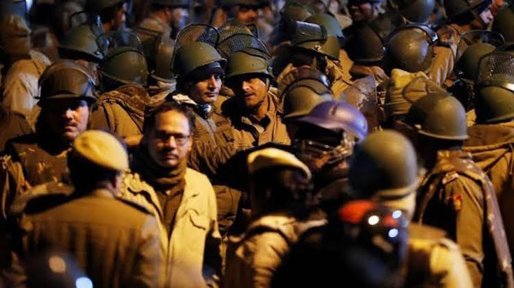 No Arrests In JNU Violence, Delhi Police Under Scr