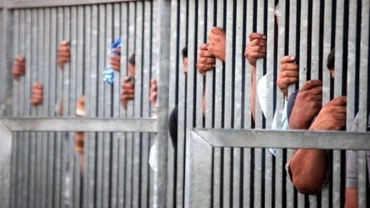 69% Of Inmates Languishing In Indian Jails Are Un