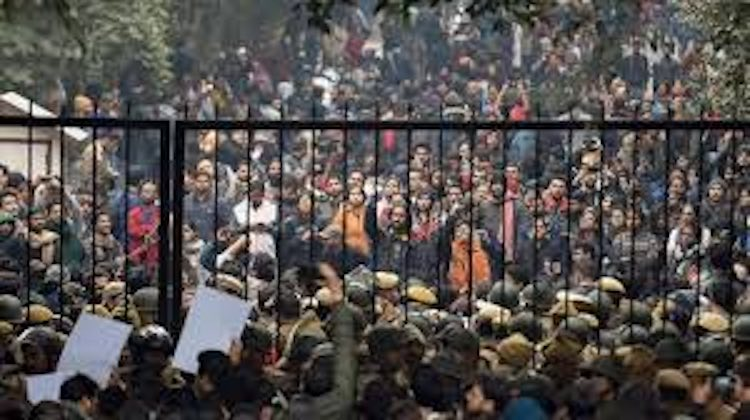 No Arrest Yet In JNU Violence, Hindu Raksha Dal Cl