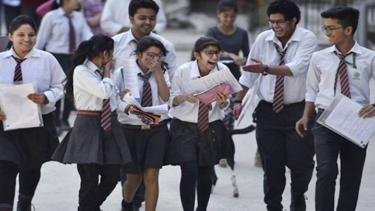 CBSE Class 10, 12 Exams From July 1-15 Cancelled,