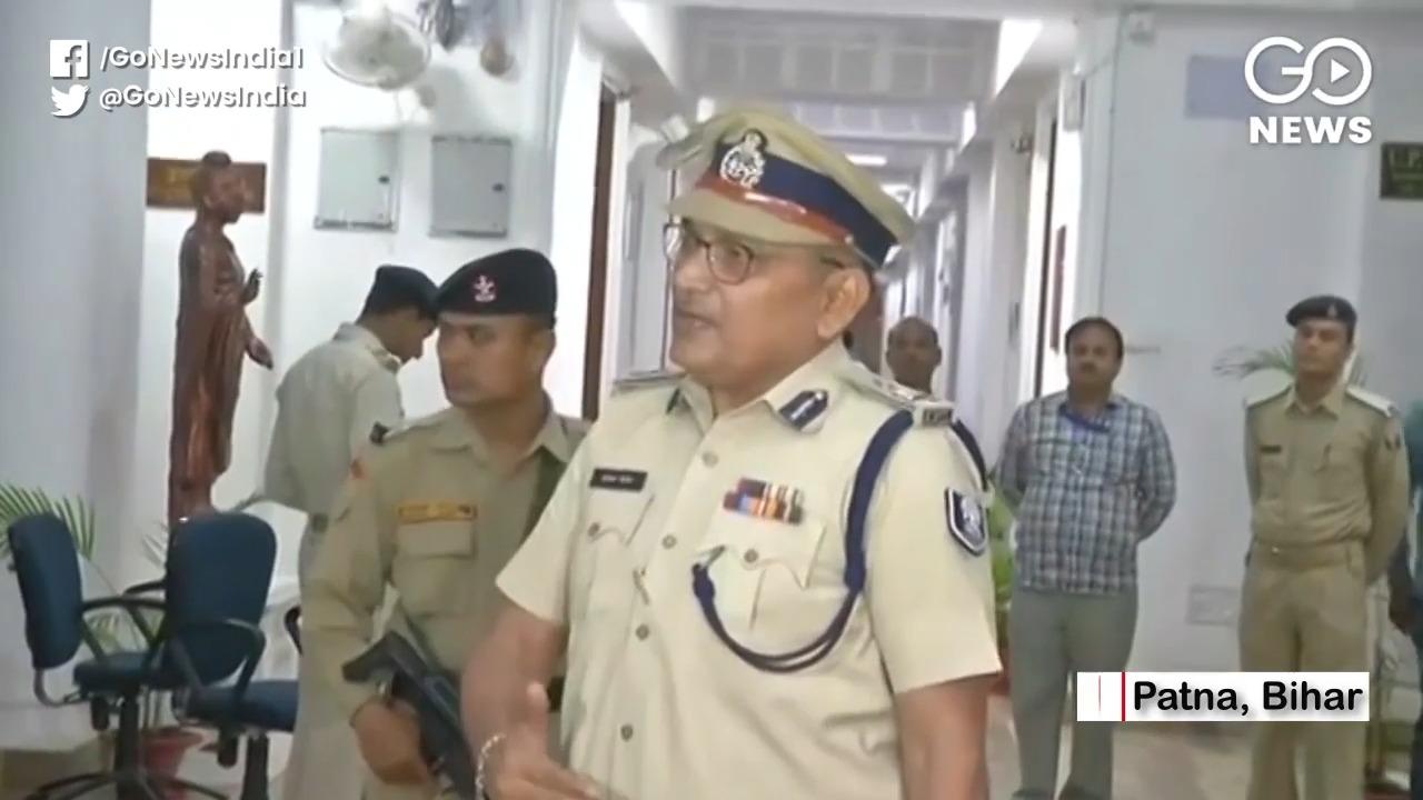 'Bihar Residents & Foreigners Who Attended Markaj