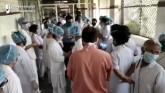 MP: Medics Strike over Unpaid Salary For Three Mon