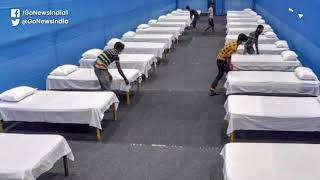 Rape Attempt In MP Quarantine Centre, Suicide In B