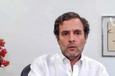 Rahul Gandhi attacks PM Modi for policies during t