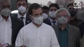 SC Drops Contempt Case Against RahulSC Drops Conte