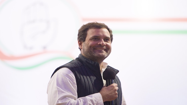 SC Drops Contempt Case Against Rahul Gandhi