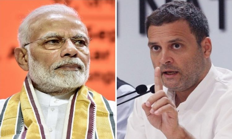 Know how was the year 2019 for BJP and Congress?