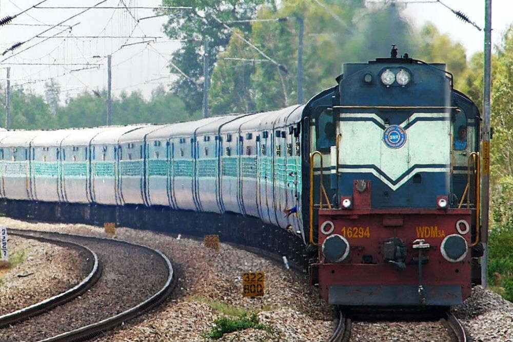 COVID-19: Railways Cancels Trains, Hikes Platform