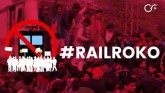 'Rail Roko' Visuals From All States Where Farmers