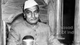 Remembering Dr Rajendra Prasad On Becoming First P