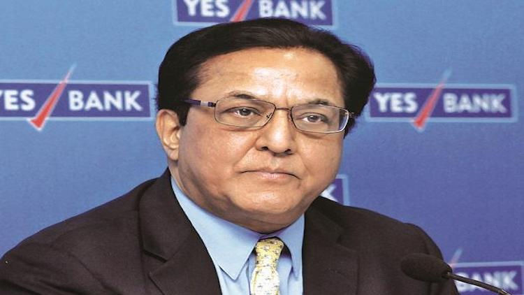 Troubles Mount For Yes Bank Founder Rana Kapoor