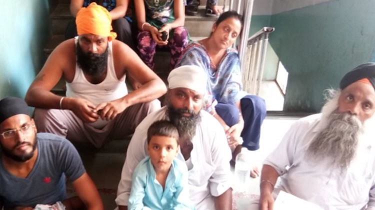 C(A)B 2019: Amid Protests, Hope Floats For Sikh Re
