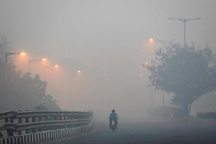 Poison In The Air, Delhi Shut Schools Till Novembe