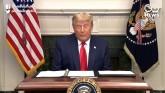 Trump Targets Us Supreme Court, Says 'Election Fra