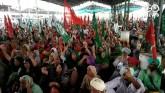 Punjab On Boil Over Farm Bills: 'Rail Roko' Agitat