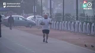 Winter Mood In Delhi-NCR