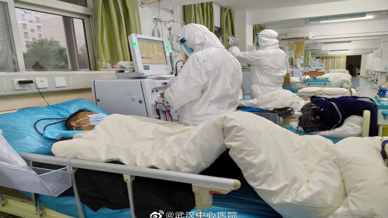 Coronavirus: India Cancels All Visas To Chinese Na