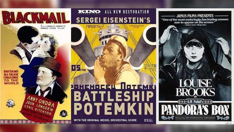 Silent Films In Focus At International Film Festiv