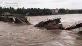 Heavy Rains Wreak Havoc; Flood Situation Worsens I