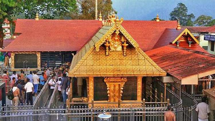 Sabarimala: SC Refers Review Petitions To Larger 7